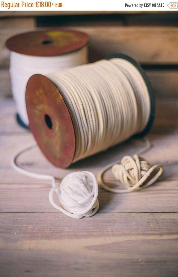 SALE 30 % Chunky yarn/ diy crafts/ bulky yarn/ craft projects/ cafts/ yarn/ crochet rope/ crochet supplies/ macrame cord/ rope yarn cord #1