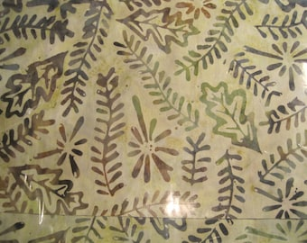 Timeless Treasures Batik