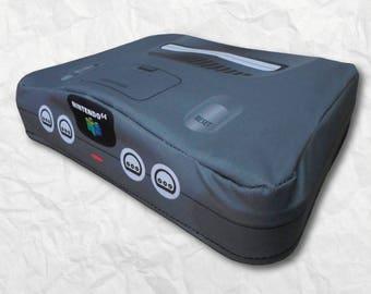 Nintendo 64 Dust Cover