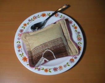 Cappuccino - Sponge ware zero waste, washable