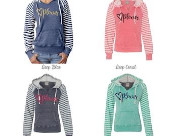 Glitter Plexus Hooded Pullover, Plexus sweatshirt, Plexus Hoodie, Plexus, Plexus Glitter, Plexus Swag, Plexus Clothes