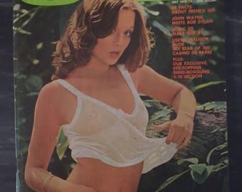 OUI Magazine - July 1973