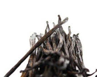 Vanilla Beans Bourbon by Slofoodgroup Vanilla Planifolia Vanilla Bean Products (Various sizes available)
