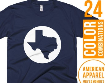 Texas Tshirt Texas T Shirt Texas Tee Shirt Texas T-Shirt Texas Clothes Texas Clothing Gift