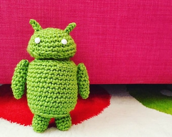 Rob the Robot Android Plush Toy