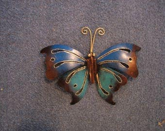 Butterfly Only Small