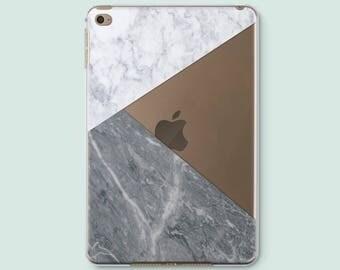 Geometry Cover iPad Mini 4 Case iPad Air 2 Case iPad Mini 3 Case Smart Cover iPad 2 Triangles iPad Pro 9.7 Cover iPad 3 iPad 4 Cover 015