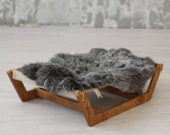 Cat Hammock   Catu0027s Sled (Lapin). Cat Furniture, Cat Bed, Pet