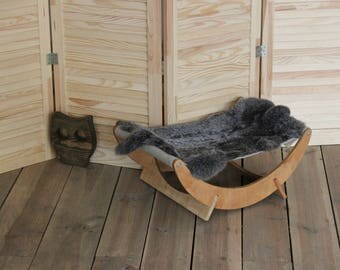 Cat bed. READY TO SHIP