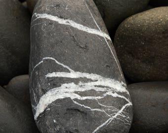 Striped Pebble