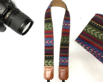 Promotion Price! NuovoDesign Unico camera strap for DSLR and mirrorless, Selected discounted item limited time and quantity offer