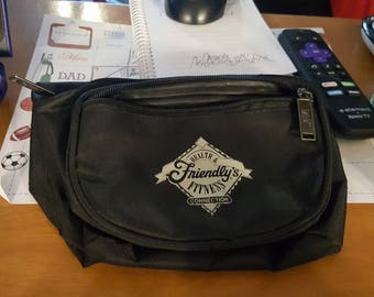 Vintage TA Fanny Pack, Never Used