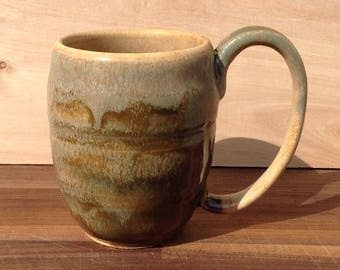 Ceramic coffee tea mug cup