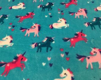 Large baby blanket super soft joka baby Unicorn
