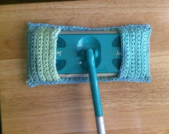 Swiffer reusable cleaning covers
