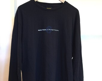 Nautica Competition Long Sleeve