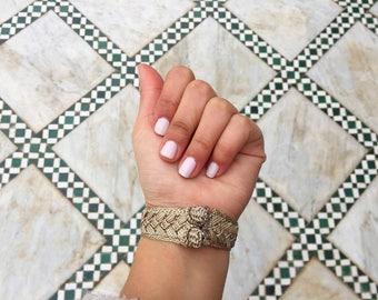 Moroccan Bracelet, Boho Style, Moroccan Jewelry, Gypsy Cuff, Handmade, Bohemian, Coachella Vibes, MoroccanBirds Design - Free US Shipping