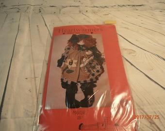 raggy rag doll pattern 23 inch                    A6
