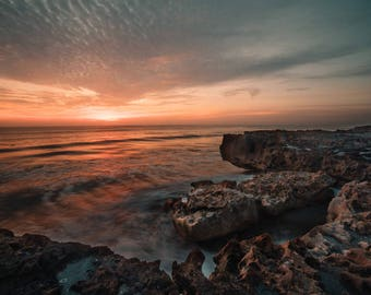 Florida Landscape Photography / Photography Print / Florida Photo / Jupiter Florida / Fine Art Photo / Florida Print / Prints Wall Art