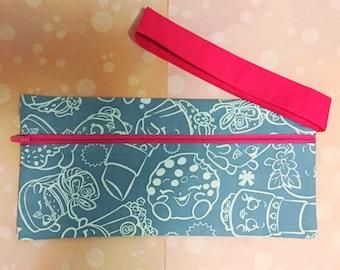 Kawaii Style Large Bag/Clutch/Cosmetic Bag