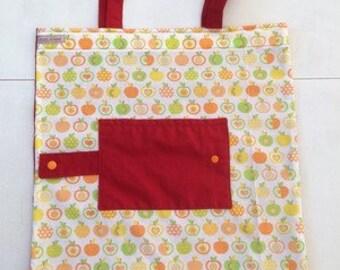 TOTE BAG/foldable bag / tote bag