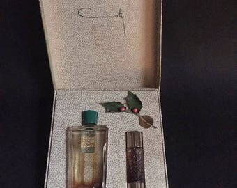 """Emerald"" COTY perfume (1921)"
