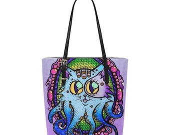 Octokitteh handbag