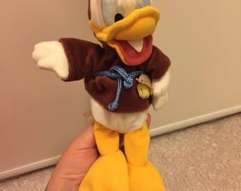 Disney Donald Duck plush