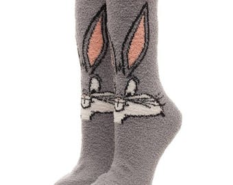 Bugs Bunny Socks (New, Free Shipping For Additional Products, 1 Pair)