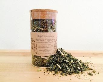 Purnam Pregnancy Herbal Tea Blend
