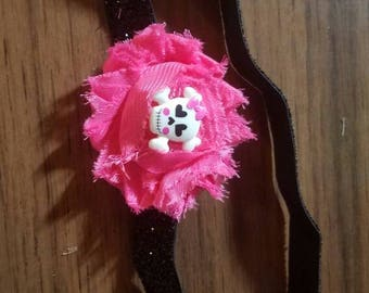 Punky Toddler Headband