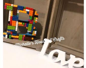 Lego Initial