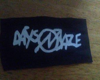 Days N' Daze Punk Patch