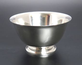 Great Quality/Condition Tiffany & Co Sterling Silver Bowl