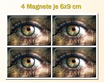 "Magnetic ""The last tree"""