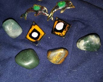 Minimal Jewelry Making  Assortment