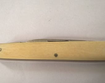G Ibberson Sheffield Pen Knife