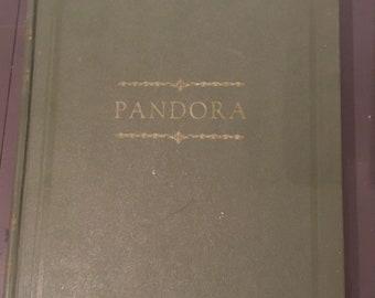 1969 Pandora University of Georgia Yearbook