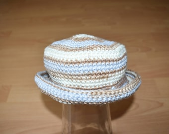 Baby Boy's  or Girl's Fishing Hat