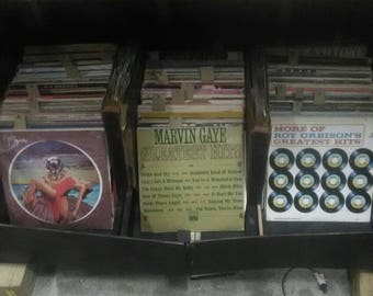 Vinyl Record Sale Pick Any 5 Albums from my List