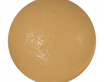 creamy mango slime