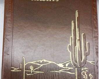 Arizona Highways Magazines Lot