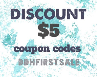 Sale coupon code