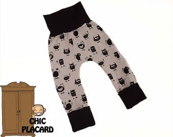 Grow-with-me Pants for kids