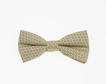 de MORÉ - Geary Brown bow tie