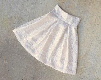 SALE: Golden Girl Holiday Skirt