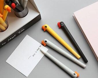 Set of 6-Goose Rollerball Pen 0.5mm Randomly Picked