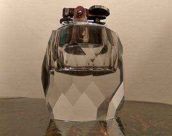 Art Deco Table Lighter