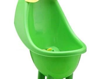 Toddler urinal potty - potty training - boys potty