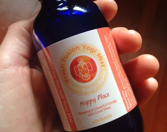 Happy Place Yogi Mist
